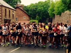 Appleby Rotary 10k and Eden Valley Fun Run
