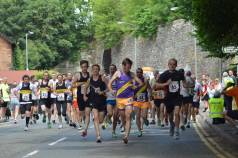 Appleby Rotary 10k and Fun Run