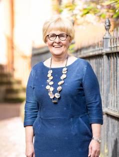 June Mitchell