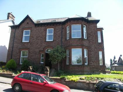 Argyll House, Penrith CA11 7QU