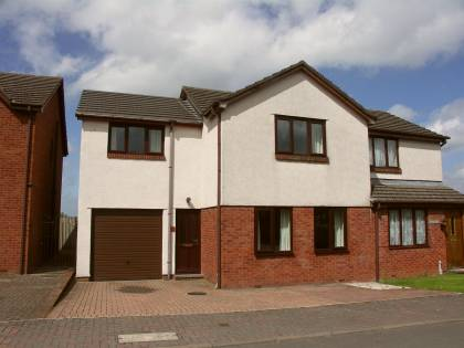Castletown Drive,Penrith CA11 9AS