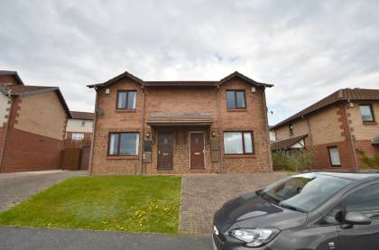 Larch Close, Penrith CA11 8UH