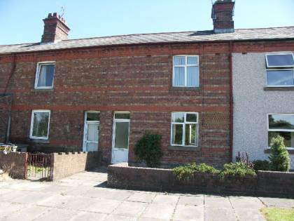 Eamont Terrace, Penrith CA11 0DS