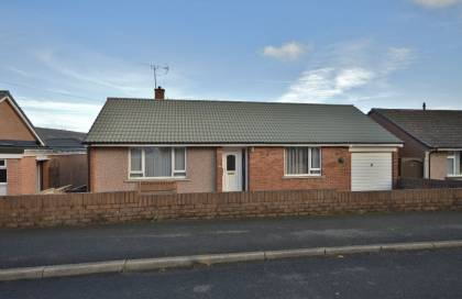 Netherend Road, Penrith CA11 8PH