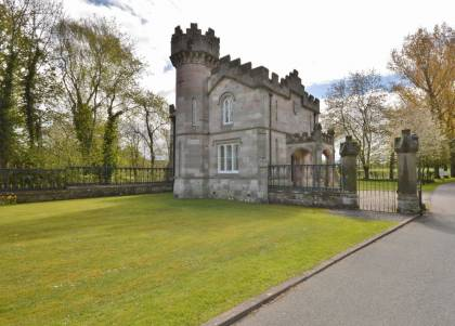 Lowther Lodge, CA10 2BZ