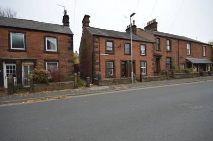 Arthur Terrace, Penrith CA11 7QS