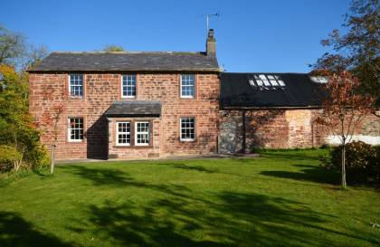 Croft House, Little Salkeld CA10 1NN