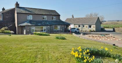 Town Head Cottages, Old Tebay CA10 3ST