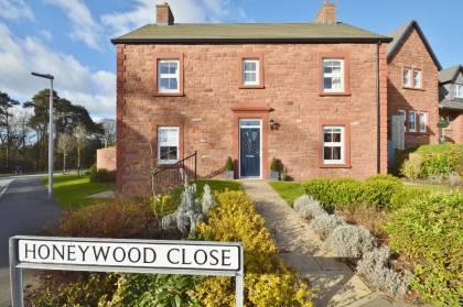 Honeywood Close, Appleby CA16 6FF