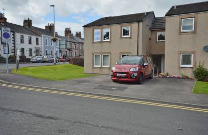 2 Glasson Court, Penrith CA11 8HH