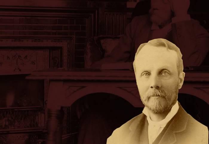 Charles Nathan Arnison