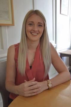 Beth Bamber