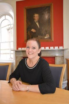 Karen Crossley