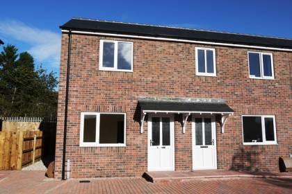 Oxford Close, Penrith CA11 9FN