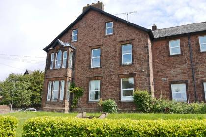 Argyll House, Penrith CA11 7QU