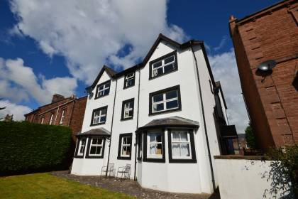 Ashley Court, Penrith CA11 9AN
