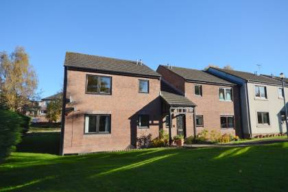 Tynefield Court, Penrith CA11 8HJ
