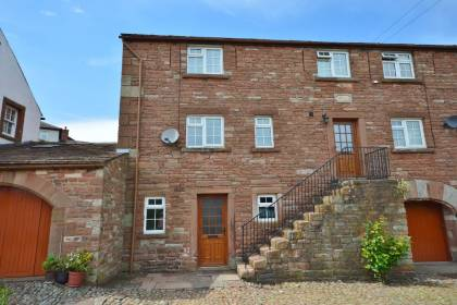 The Stables, Lazonby CA10 1AQ