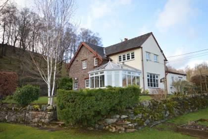 Leeming Cottage, Watermillock CA11 0JR
