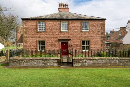 Woodbine House, Temple Sowerby