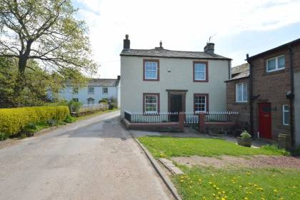 The Red House, Knock, Appleby CA16 6DN