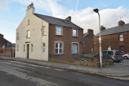 Angle House, Penrith CA11 9DU