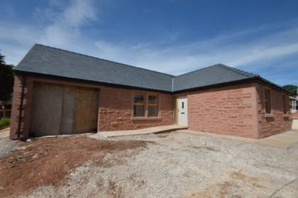 Springbank Lodge, Milburn CA10 1TL
