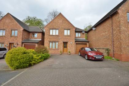 Millerstone Rise, Kirkby Thore CA10 1XH