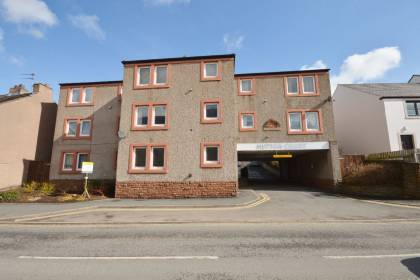 Hutton Court, Penrith CA11 7YJ