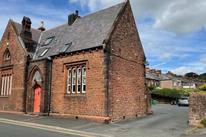 St Catherines Court, Penrith CA11 9EJ