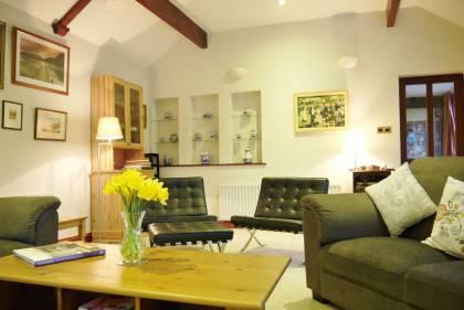 The Coach House, Boroughgate, Appleby CA16 6XG