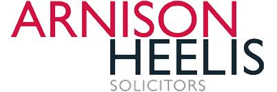 Arnison Heelis Solicitors Logo